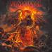 Vinyl LP (Orange) - Armageddon