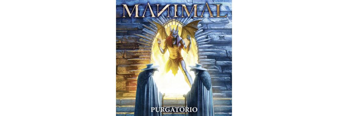 CD - Purgatorio