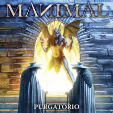 CD - Purgatorio