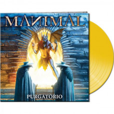Vinyl LP (Yellow) - Purgatorio
