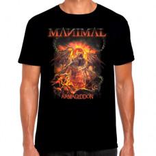 T-shirt - Armageddon