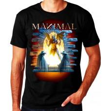 T-shirt - Purgatorio